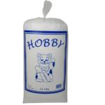 PES Faserbällchen Kissenfüllung für Kopfkissen, Füllmaterial bis 95°C waschbar, weiß