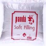 Füllwatte Panda weiß, 24 Beutel à 250 Gramm
